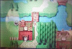 ガテアの村
