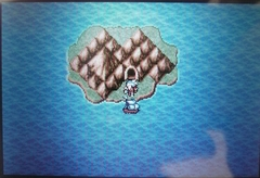 南の小さな小さな島